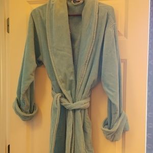 Victoria secret bath robe